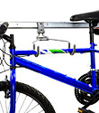 elfa utility Horizontal Bike Rack