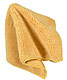 Casabella Dusting Magnet Cloth Yellow
