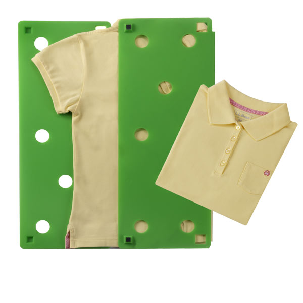 FlipFOLD® Jr. Laundry Folder