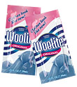 Woolite® Fine Wash Packets