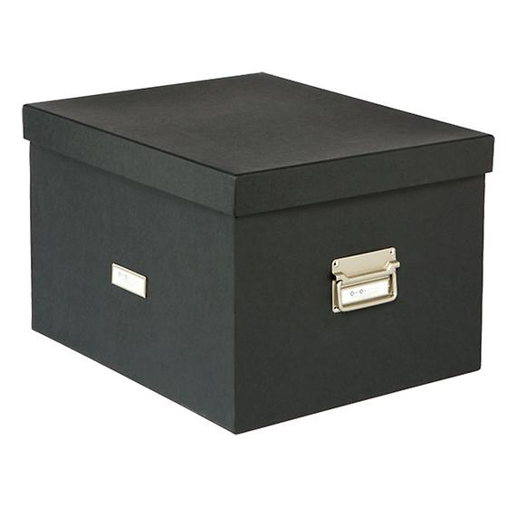 Letter/Legal Stockholm File Box