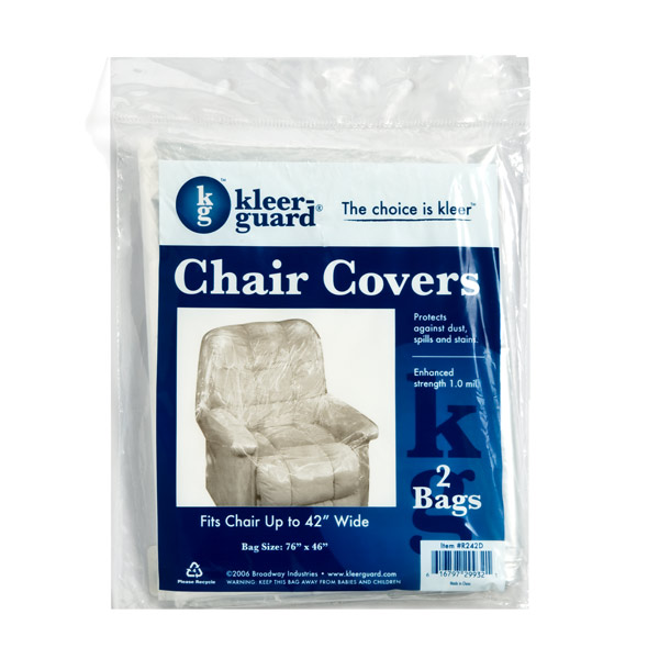 Chair Covers Pkg/2