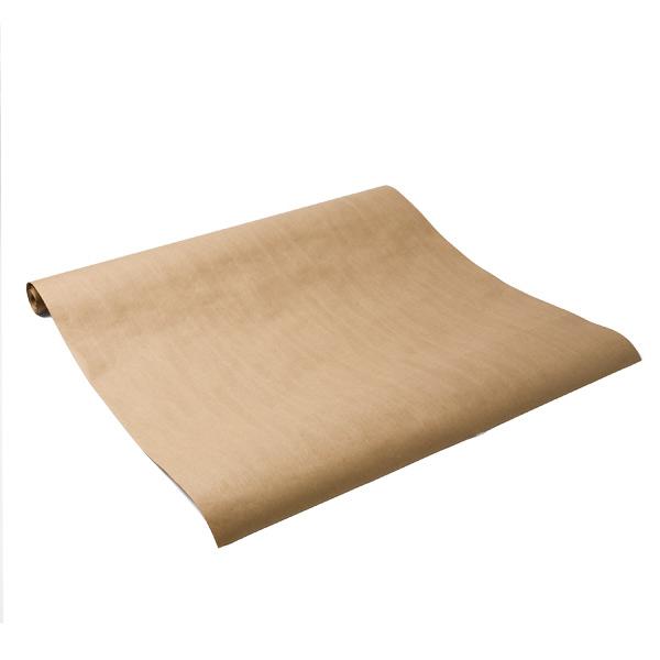 Postal Wrap Brown