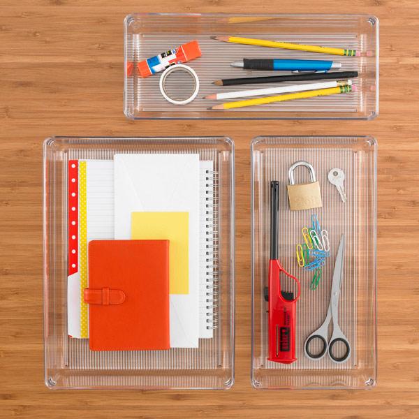 Linus Closet Drawer Organizers