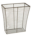 Bako Wire Wastebasket by Umbra&reg;