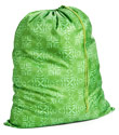 Green Leaf Laundry Bag by reisenthel&reg;