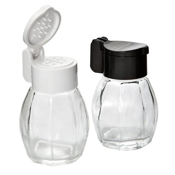 Salt Or Pepper Shaker The Container Store