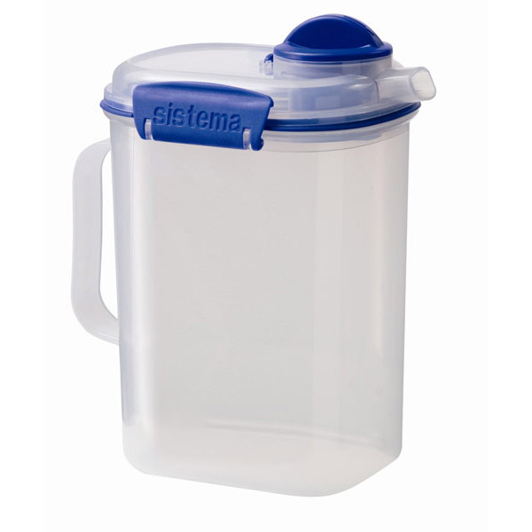 51 oz. Klip-It Juice Jug 1.5 ltr.