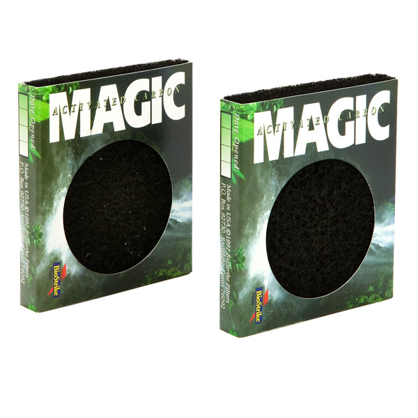 Trash Magic Filters