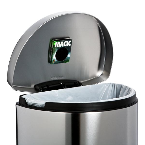 Trash Magic Filters Pkg/2