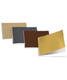 Self-Adhesive Foil Gift Cards Pkg/10