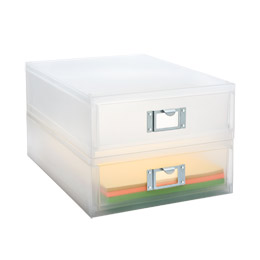 Like-it® Portrait Paper Drawer