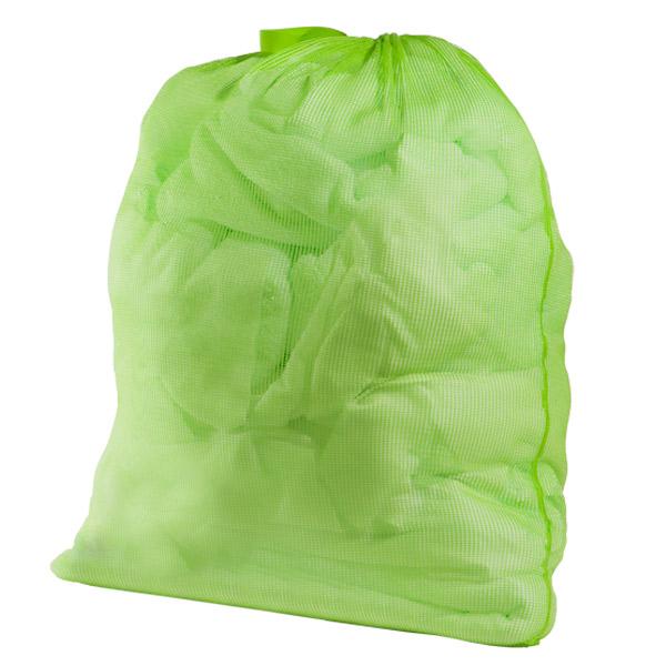 Mesh Laundry Bag Kiwi