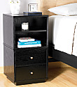 Premium Cube Nightstand