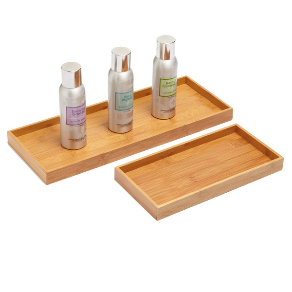 Decorative Light Wood Trays