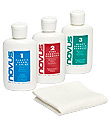 Novus&reg; Plastic Polish Trio