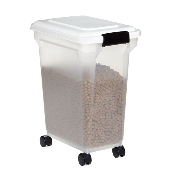 22 lb. Pet Food Container