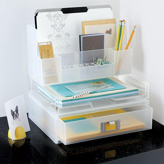 Like-it Landscape Paper Drawer