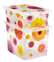 Daisy Storage Boxes