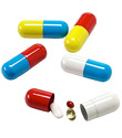 Pill Capsules