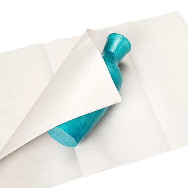 Recycled Newsprint Sheets Pkg/40