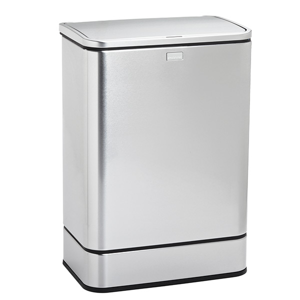 simplehuman® 10 gal. Rectangle Sensor Can