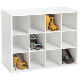 Container Store  Pair Shoe Organizer