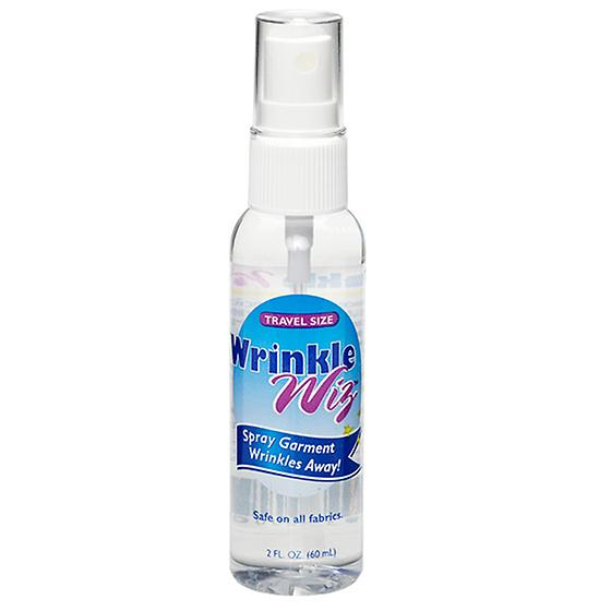 Wrinkle Wiz Spray