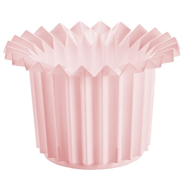 Origami Bin Pink