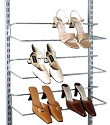 Platinum elfa Easy Hang Shoe Rack