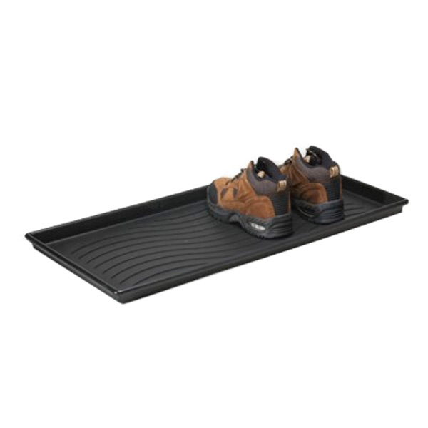 Boot Tray Black