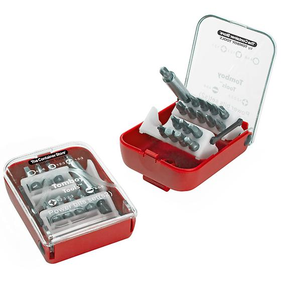 Power Drill Bits by Tomboy Tools