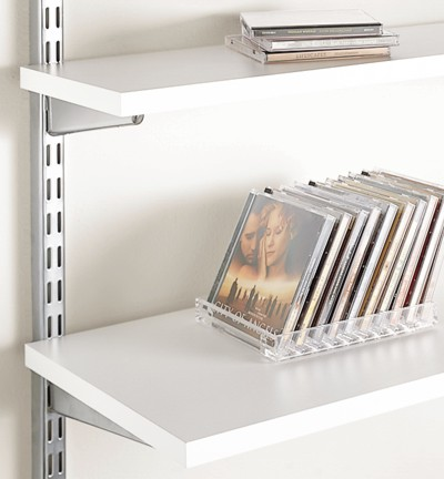 Platinum elfa Solid Shelf Brackets
