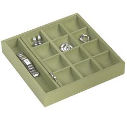 Green EVA Jewelry Store