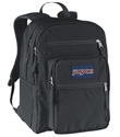 JanSport® Black Big Student Backpack