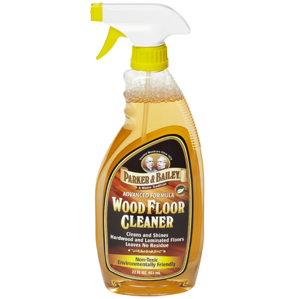 22 oz. Wood Floor Cleaner