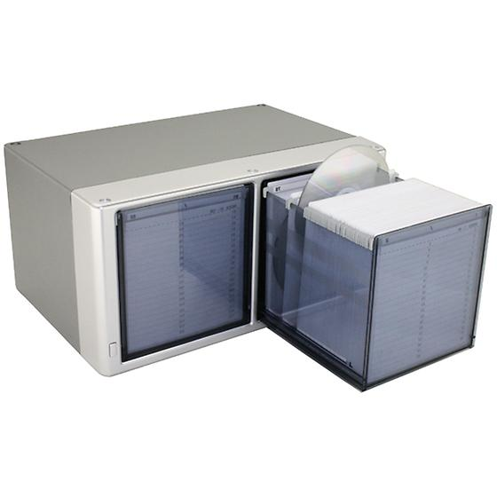 160-CD One Touch Box