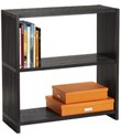 Classic Lines 3-Tier Bookcase