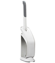 simplehuman® White Slim Toilet Brush