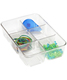 Linus™ Drawer Organizer Clear