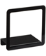 Umbra Simple Display Shelf Black