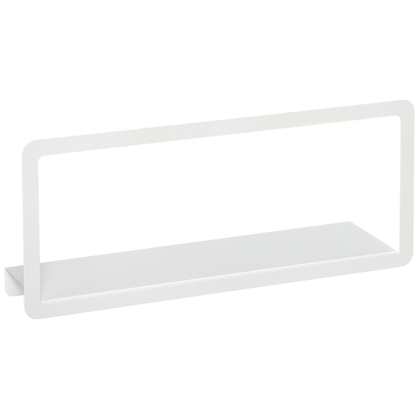Umbra Simple Long Display Shelf White