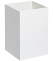 Gloss Wastebasket