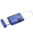 Hanging Portable Stor-A-Key Blue