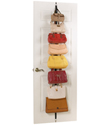 Overdoor Purse Rack