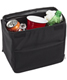 Floor Litterbag Black