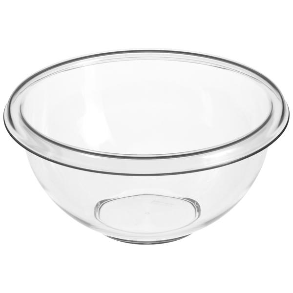 """Guzzini 10"""" Capriccio Acrylic Bowl"""
