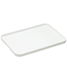 Large Melamine Tray White