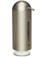 Umbra Penguin Soap Pump Brushed Nickel