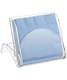 Guzzini Bettina Table Napkin Holder Clear